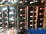 gamme complète des redoutables porte cannes AMiaud peche