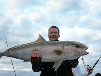Joli poisson au CB One